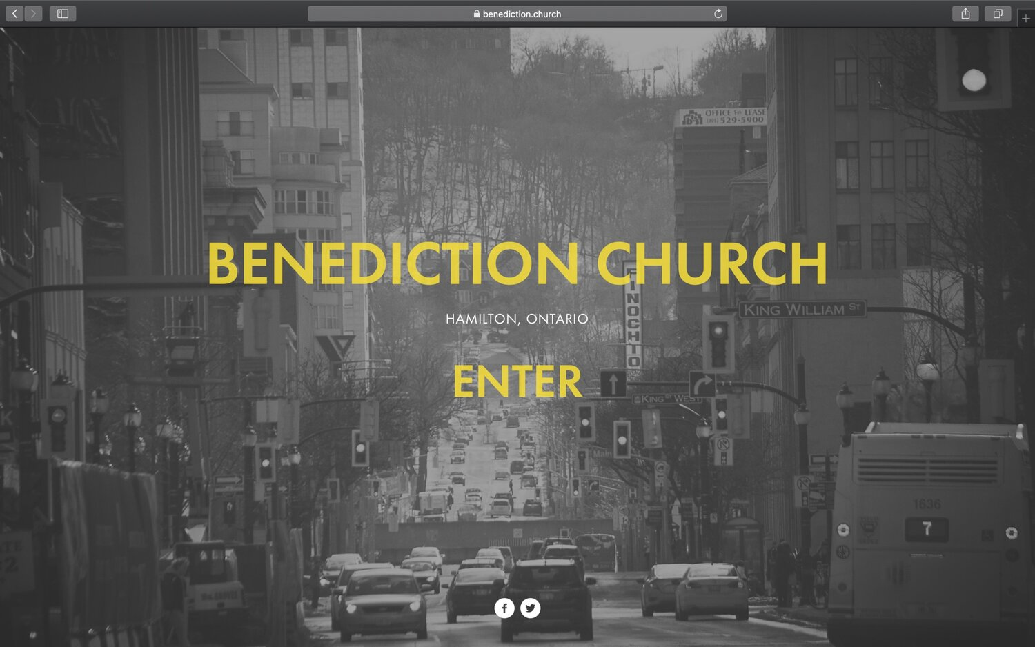 Our Culture — Benediction Church