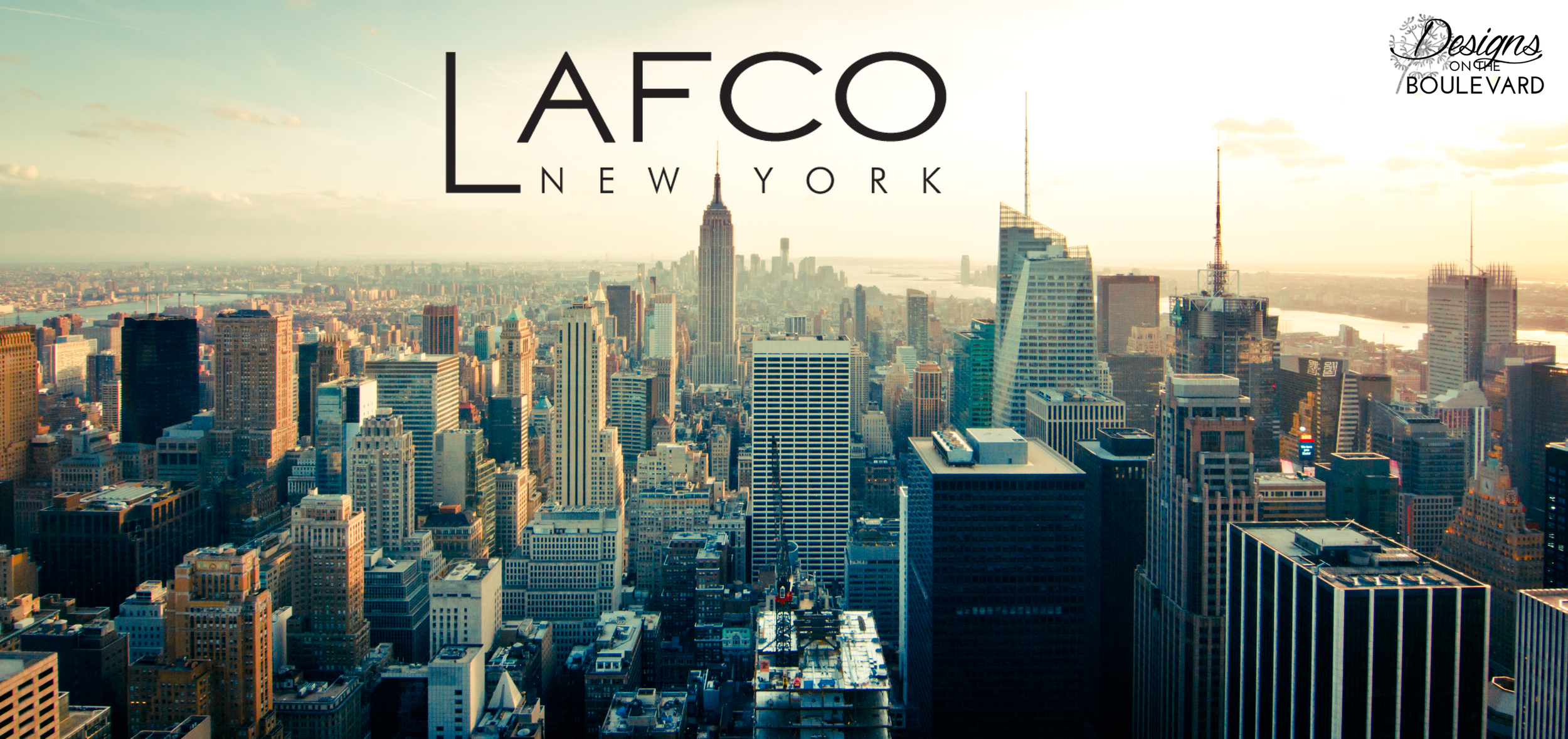 NYC Designs welcomes lafco1