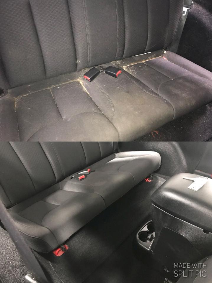 Copy of Copy of Seat Extraction and Shampoo