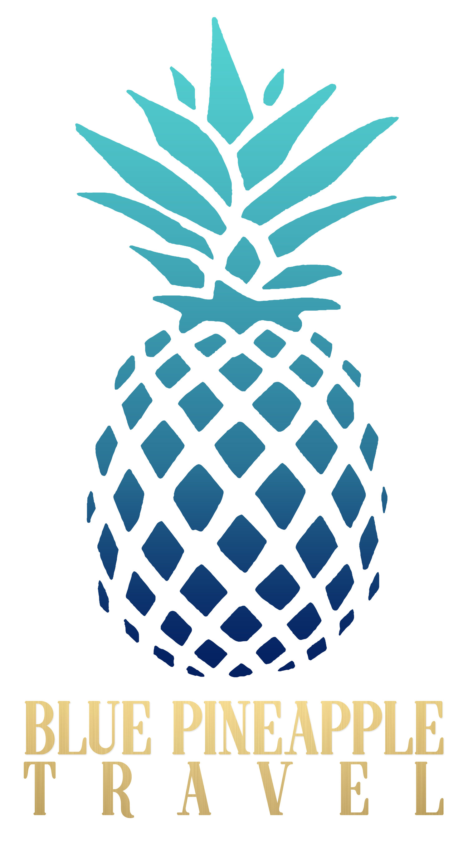 blue pineapple travel