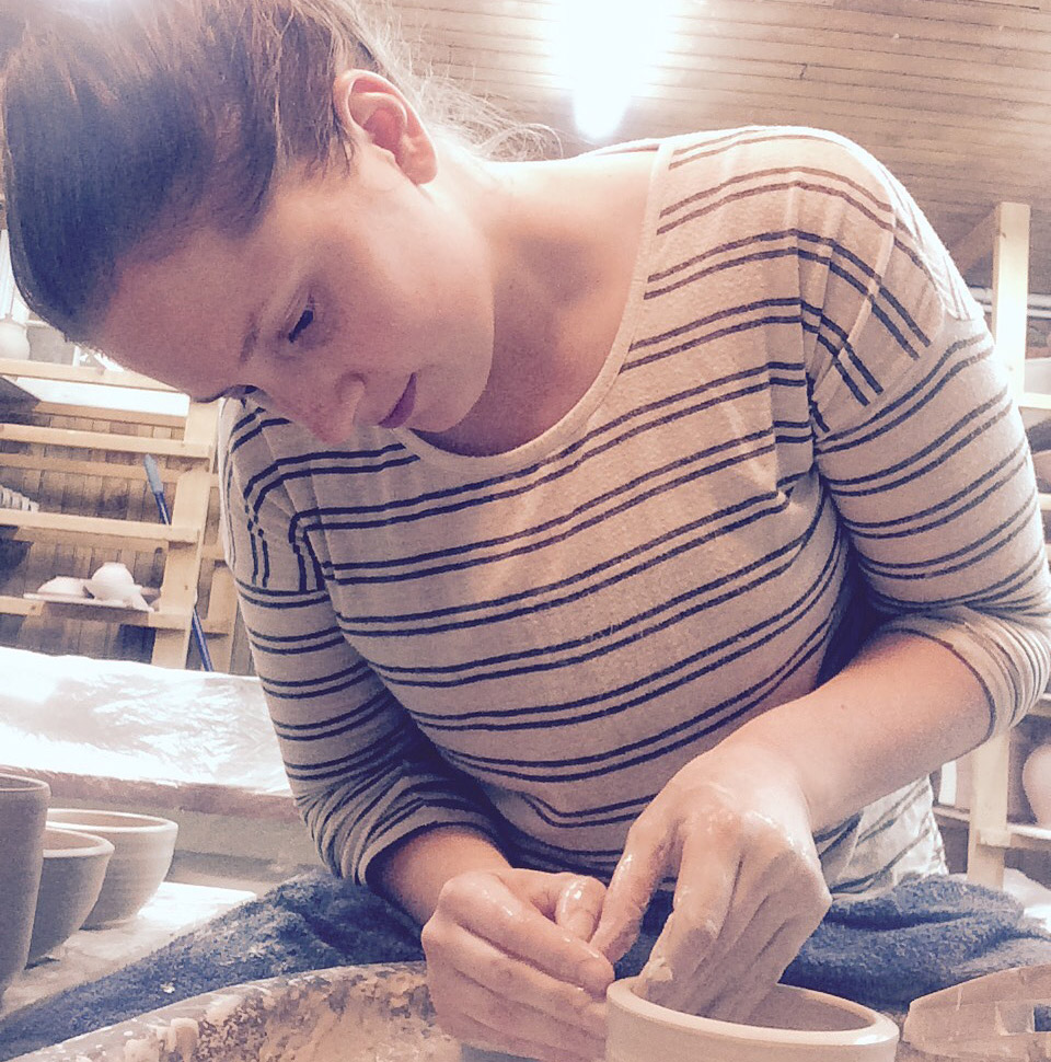 Rhoni Clarke - Ceramics