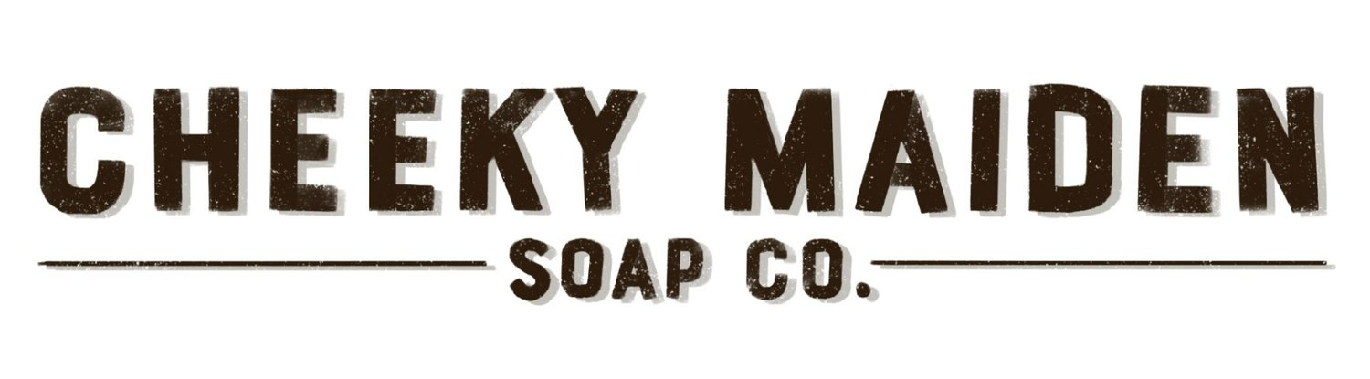 Cheeky Maiden Soap Co.