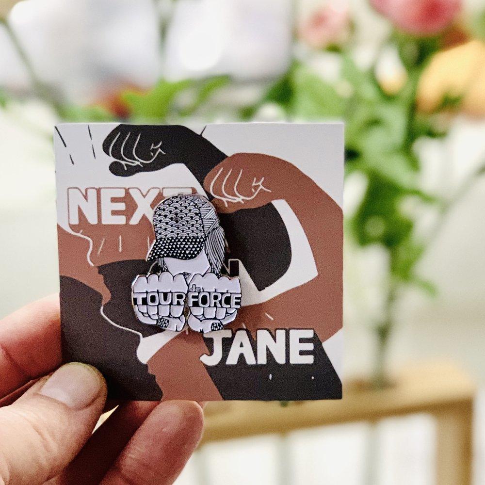 BUY GEAR — NEXTGEN JANE