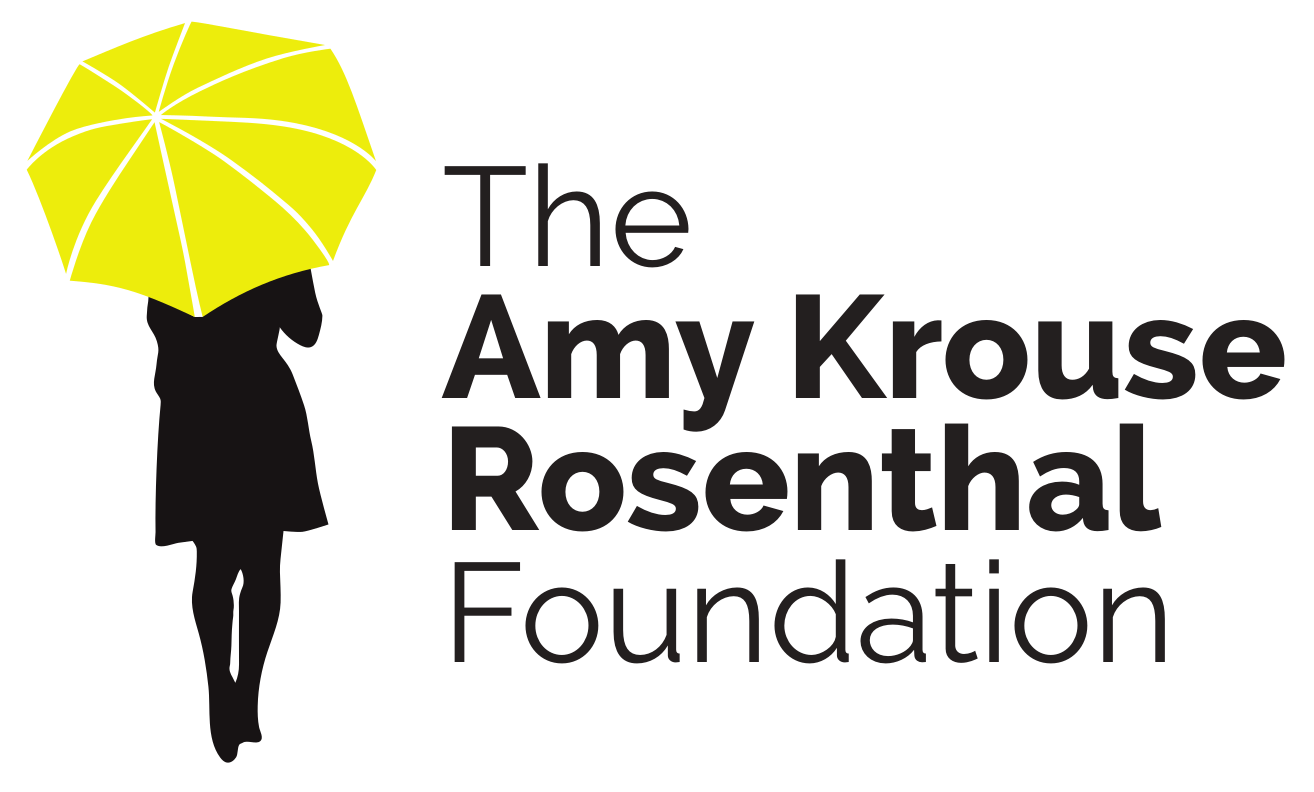 Amy Krouse Rosenthal Foundation