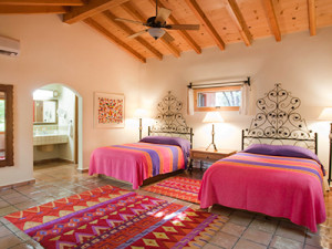 Casita at Rancho la Puerta by well traveled
