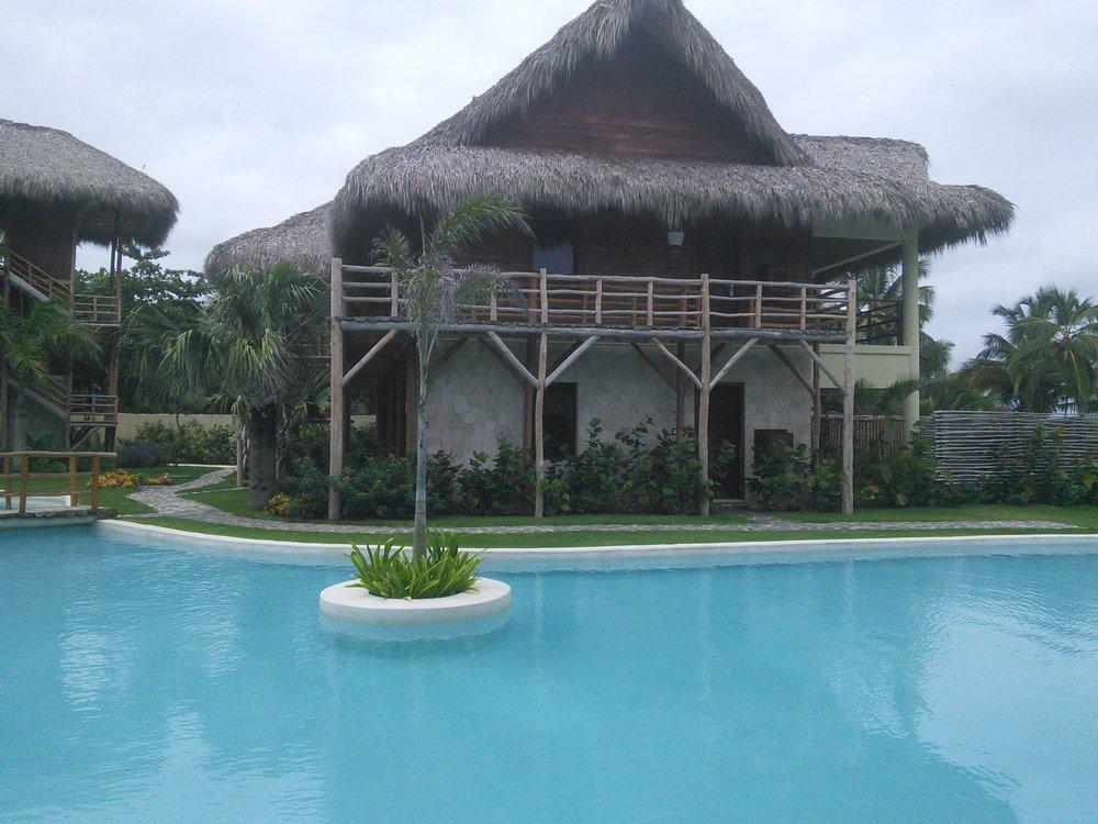 Villa suite at Zoetry Aqua Punta Cana, wellness travel