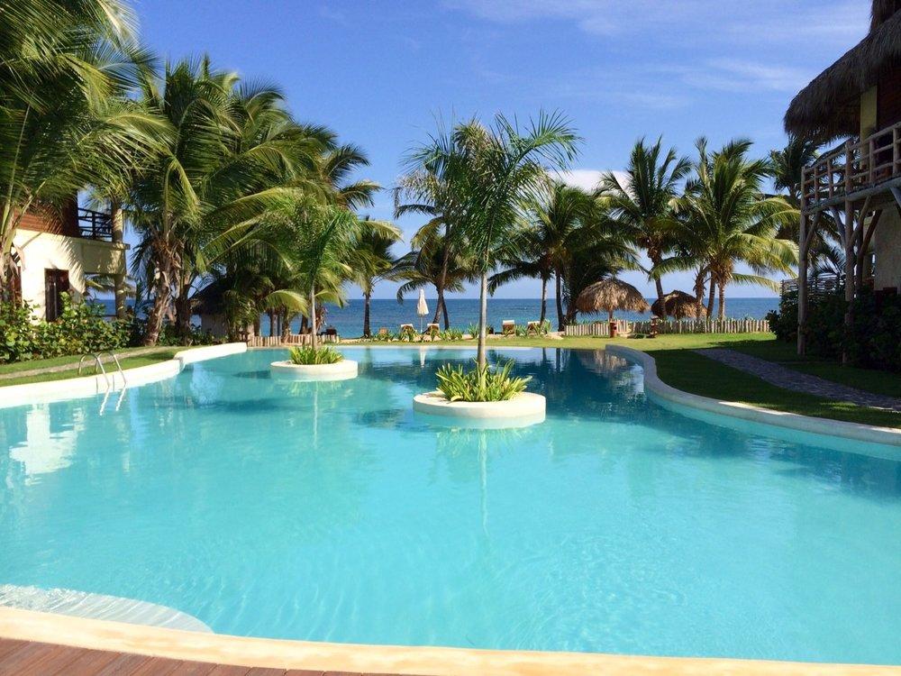 Wellness travel, relaxation vacation, Zoetry Aqua Punta Cana