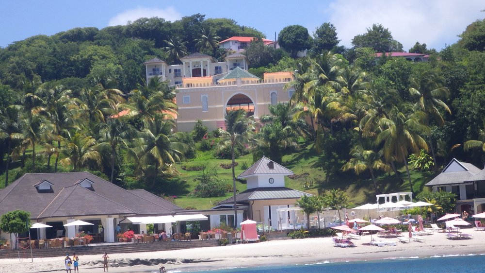 wellness vacation at the BodyHoliday