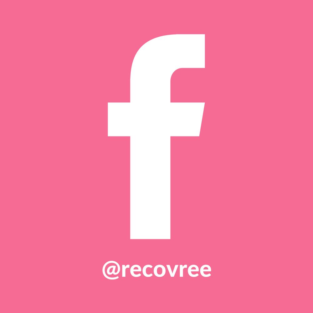 Recovree Facebook