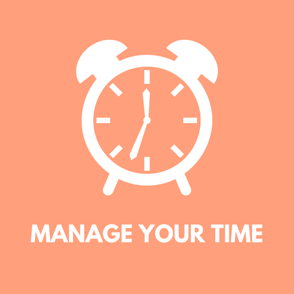 Recovree - Manage Your Time