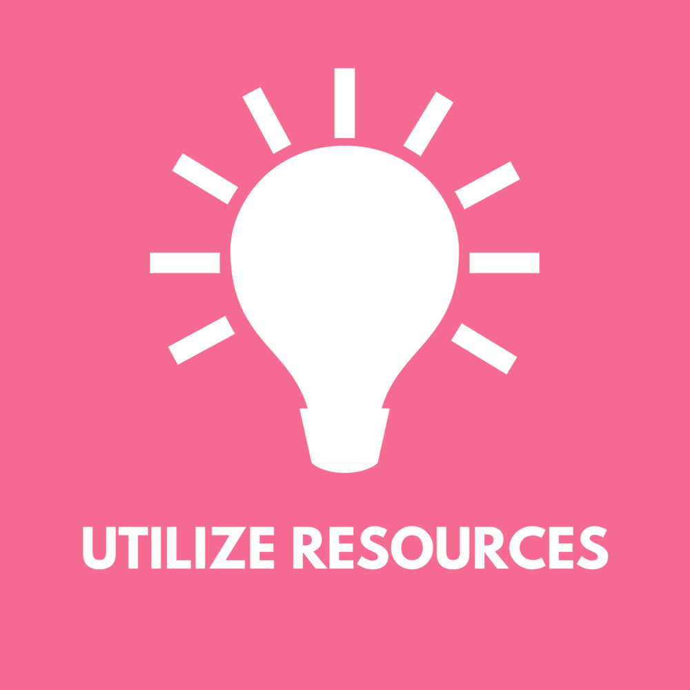 Recovree - Utilize Resources