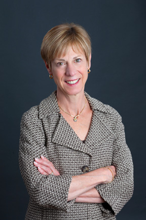 Joanne Sunquist    Former CIO, HealthEast