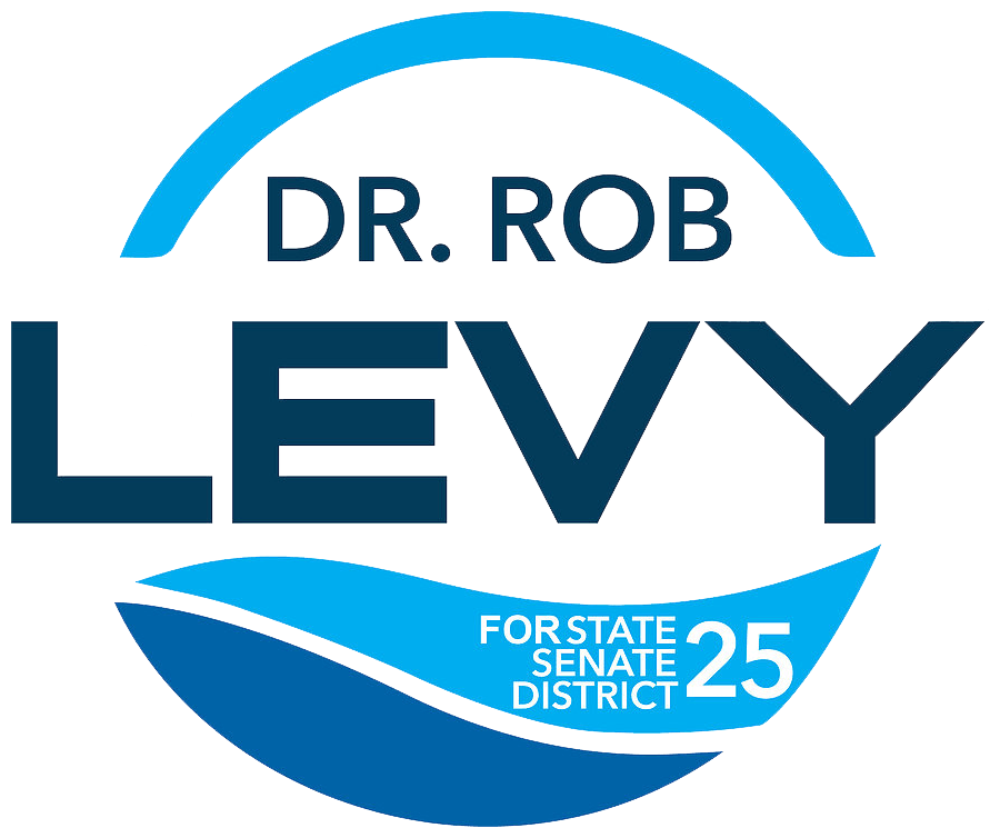 Rob Levy for State Senate District 25