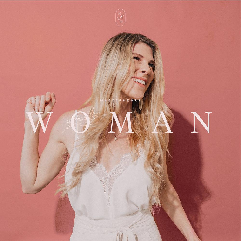 Masterheart Woman -