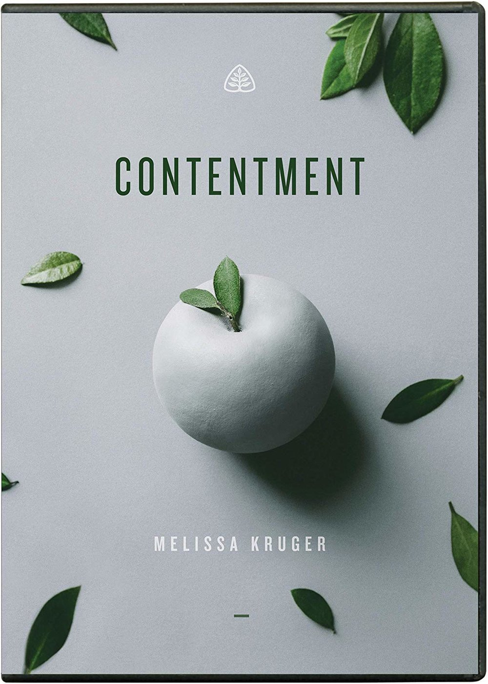 Contentment COver