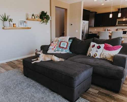 step by step decorating your dream living room sarahlou co