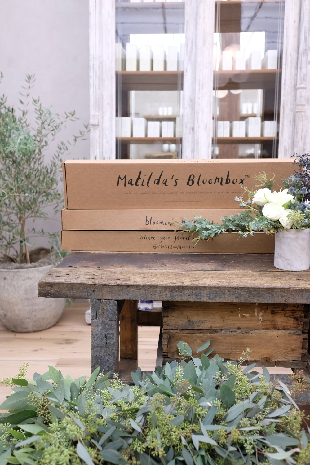 Matilda's Bloombox - Event Photography
