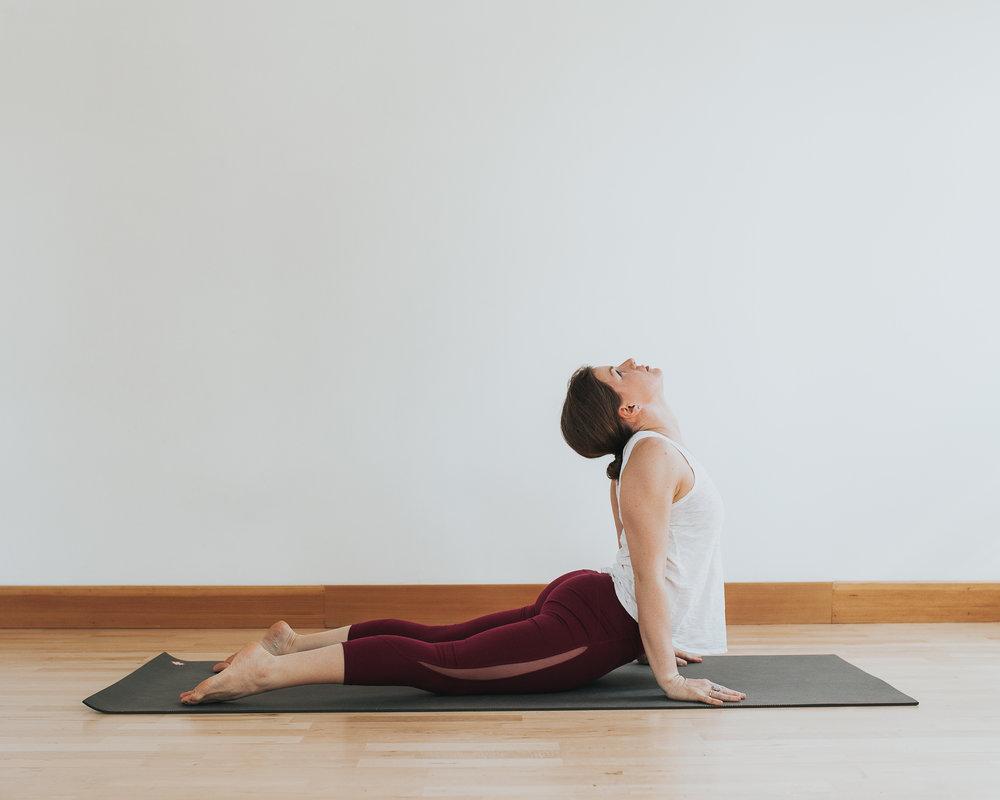 Updog Yoga Teacher Seattle