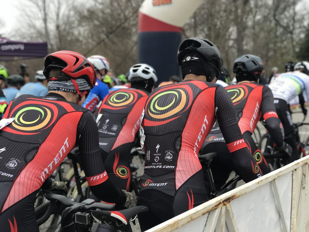 INTENT Cycling Team - Our INTENT Cycling Team is for athletesdedicated to the sport of bike racing.