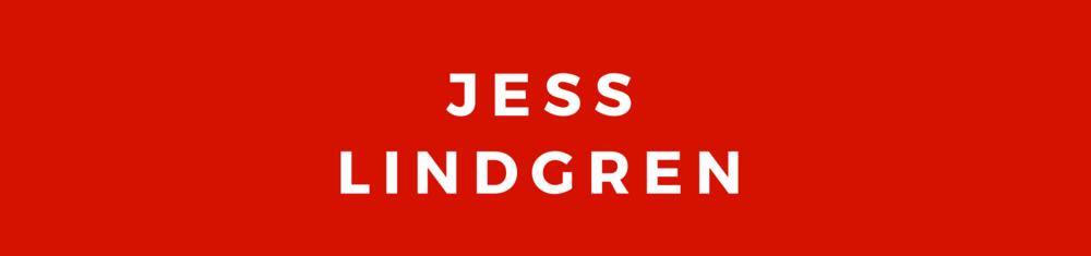 jess lindgren