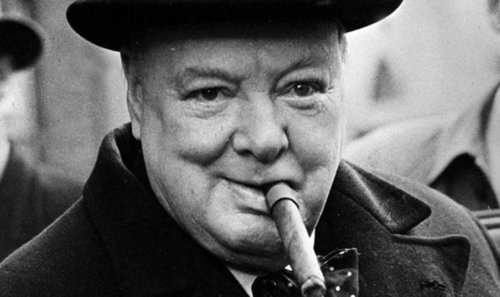 """The best argument against democracy is a 5 minute conversation with the average voter."" - --Sir Winston Churchill, Prime Minister United Kingdom, 1940-45 & 1951-55."