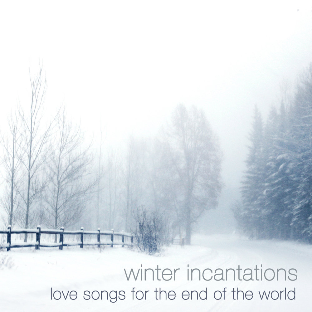 winter incantations  on spotify
