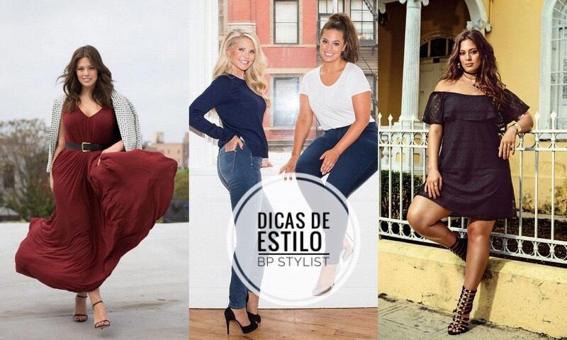 Serviços de consultoria de moda - Valorize-se, mude hoje a sua imagem! Sou personal shopper, fashion stylist e especialista em plus size.