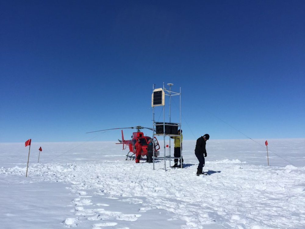 Scientists spend the summer on the Totten Glacier (Photo by Ben Galton-Fenzi) image courtesy of Australian Antarctic Division.jpg