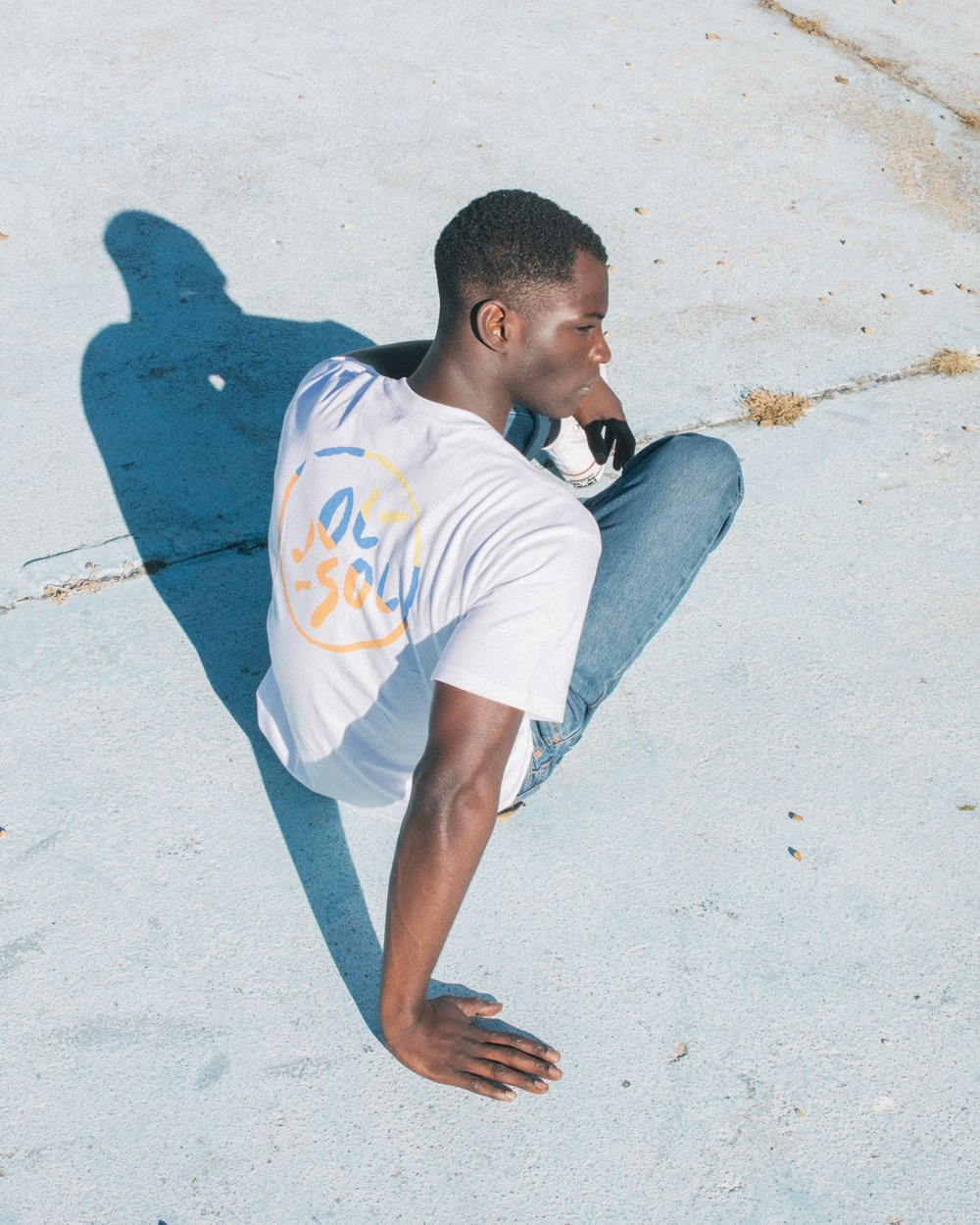 Cape Town Kid / Photography / Editorial