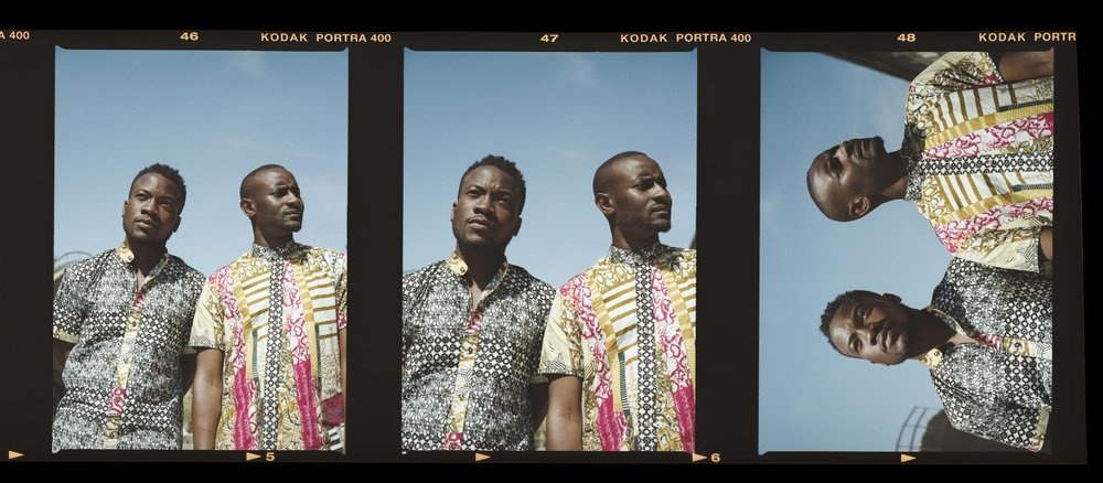 Rusangano Family / Photography / Music