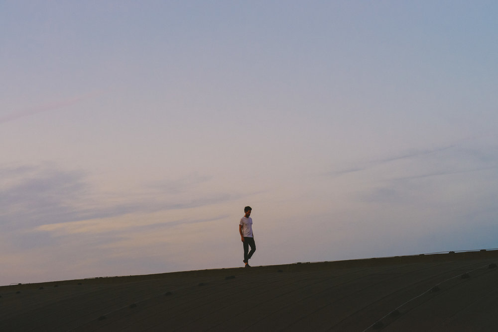 Alexi Murdoch / Photography & Video / Music