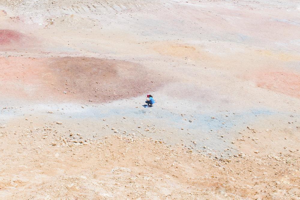 Negev Desert / Photography / Travel