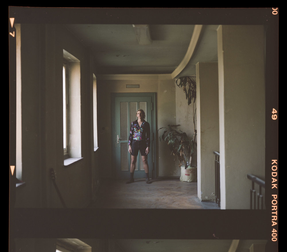 Buck Meek (Big Thief) / Photography & Video / Music