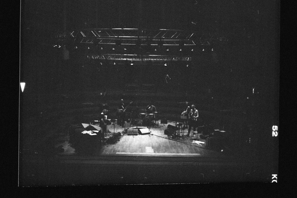 Big Red Machine (Bon Iver & The National) / Photography / Music
