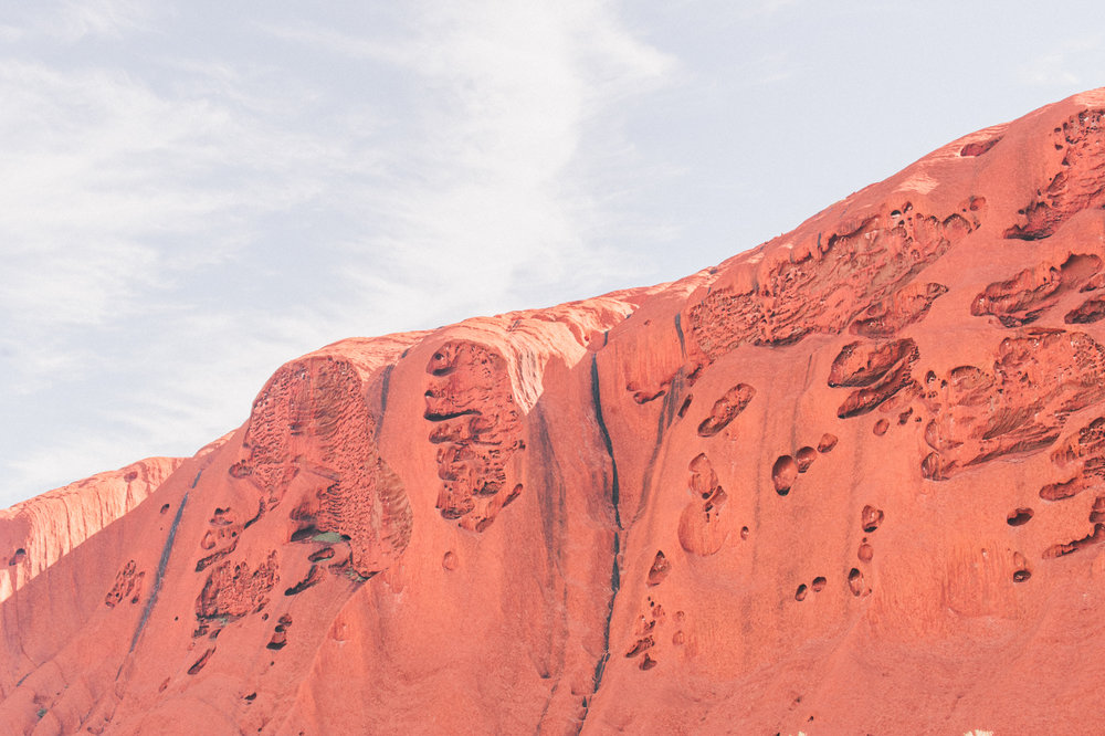 Uluru / Photography / Travel