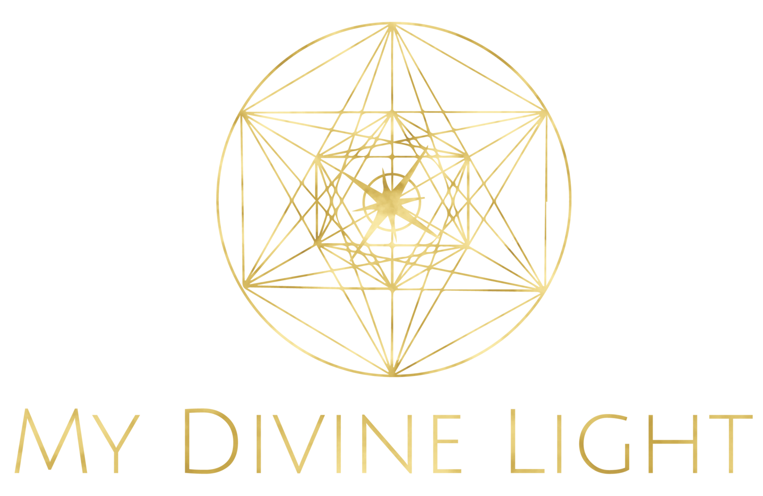 My Divine Light