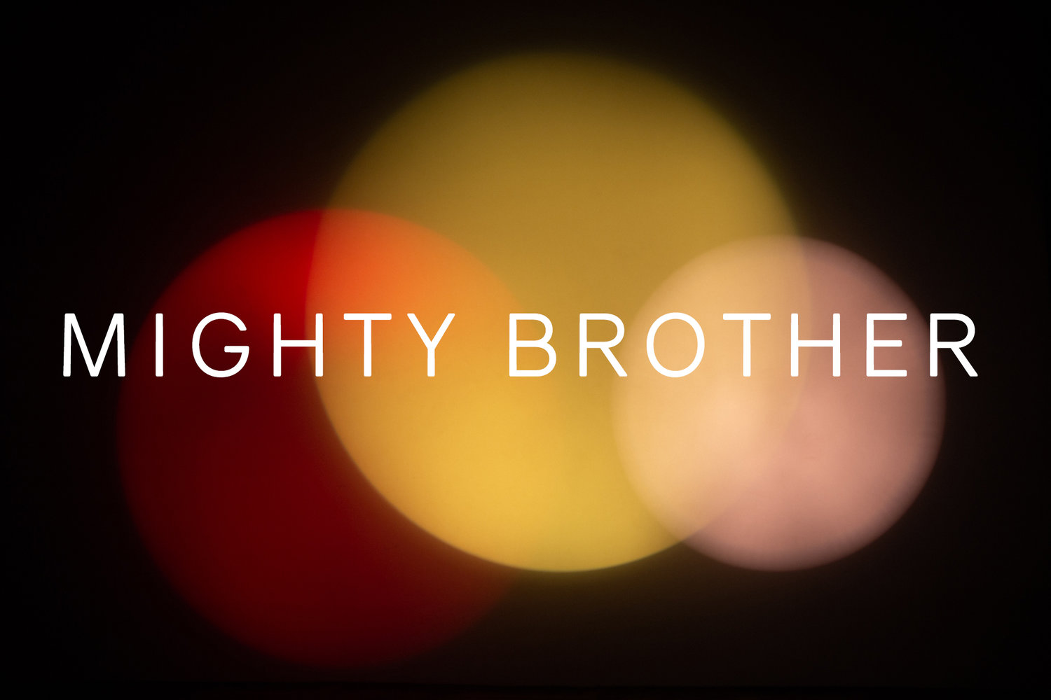 MIGHTY BROTHER
