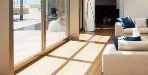 3M Home Window Film - Reduce Excessive Heat