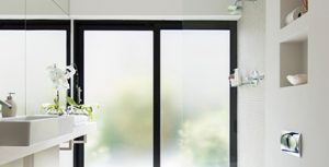 3M Home Window Film - Add a Decorative or Privacy Element