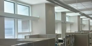 Improve Commercial Windows with 3M Window Film 8