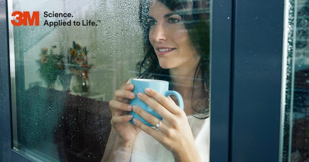 Keep Warm This Winter with 3M Thinsulate Window Film