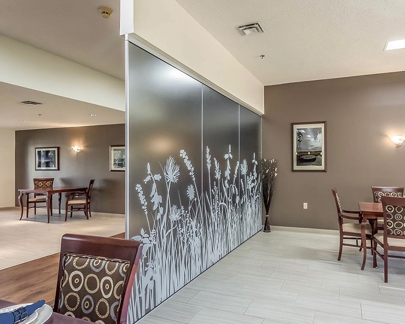 Seven Reasons to Consider Decorative Glass Films in Seattle, Washington (2)