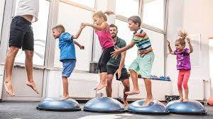 POWER UP - A camp providing whole health. Through movement, mindfulness, creative expression, and exploration of health related topics, kids will be empowered to make healthy choices and practice skills that promote kindness and empathy towards themselves and others. Ages: 6-9 and 10-14