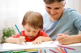 WRITE ON - Program utilizing a multi-sensory approach to target handwriting skills. Offers fun and motivating activities to further develop underlying skills including grasp, visual-spatial awareness, organization, and letter formation.