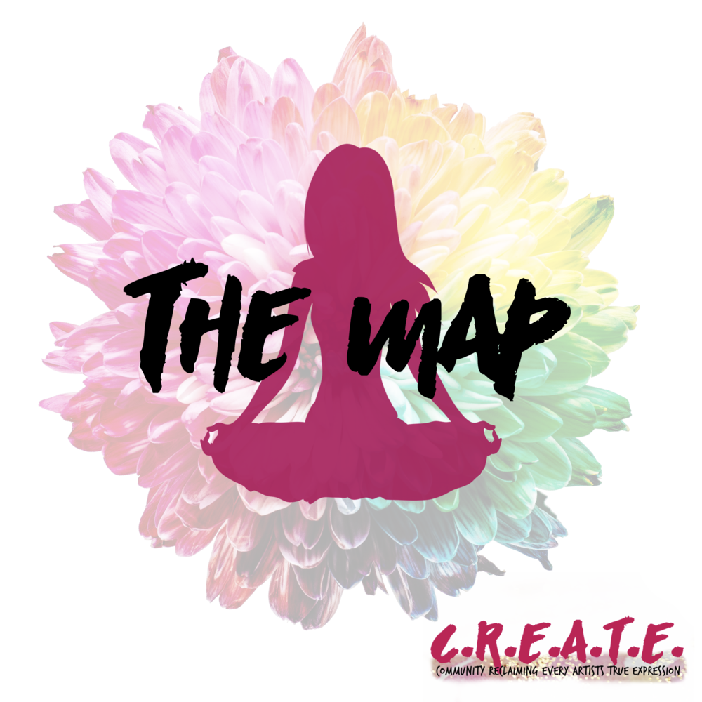 The Map - $1.99 - Click Image To Purchase!