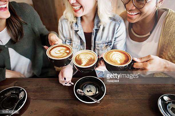 CAFE'S - Coffee drinkers make up a broad market, but one thing they have in common (other than enjoying coffee!), is that they embrace the use of technology at their fingertips - including coffee ordering apps.