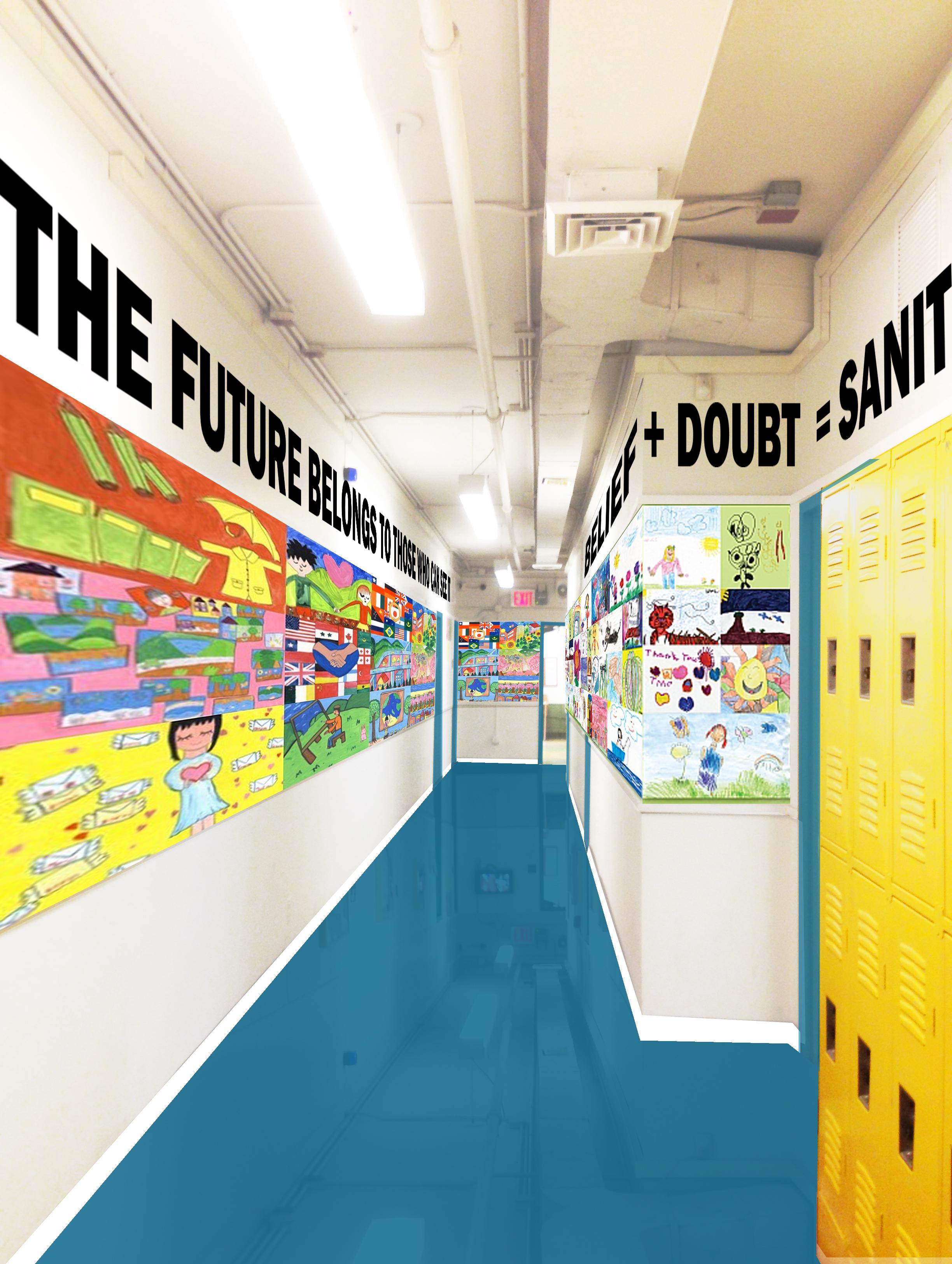 Corridor After