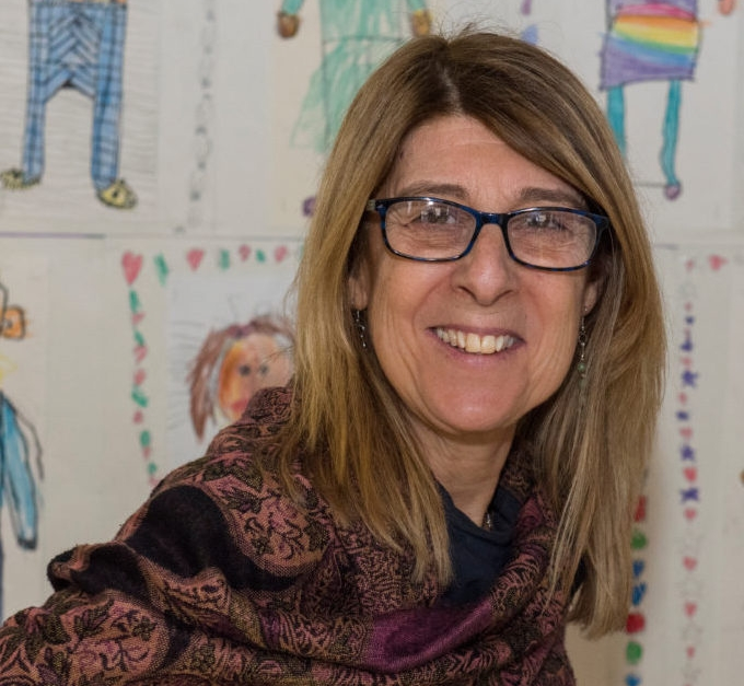 ELLEN BORENSTEIN, Principal