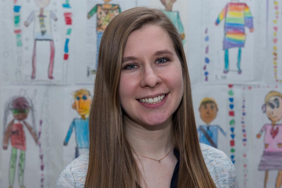 LAURA KNAPP   1st Grade Teacher   lknapp@icsnyc.org
