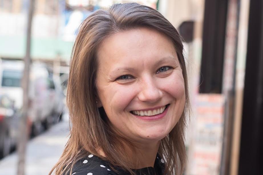 ANASTASIYA ROSENBAUM   Director of Finance   arosenbaum@icsnyc.org